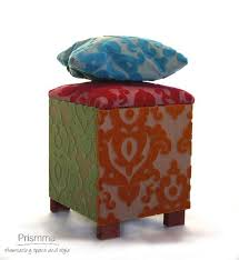 ottomans pouffees home decor online shopping india interior