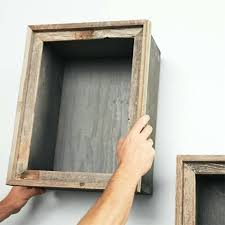 building picture frames wooden diy frame tutorial with glass