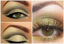 10 stylish eye makeup ideas for hazel eyes eye makeup ideas hazel eyes ways to apply