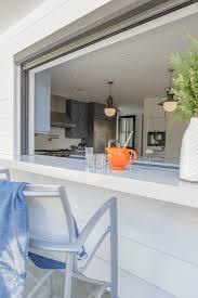 kitchen pass window ideas