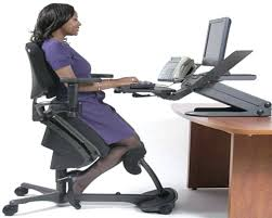 ergonomic kneeling office chairs. Delighful Kneeling Unique Ergonomic Kneeling Office Chair Wall Mounted Desk In Knee  Throughout Ergonomic Kneeling Office Chairs M