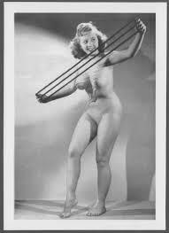 Joan blondell nude hustler photo