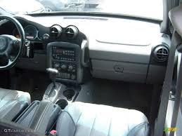2005 Liquid Silver Metallic Pontiac Aztek Rally Edition #33606388 ...