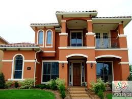 Best House Color Schemes  Color Trends Interior Design - Color schemes for house exterior