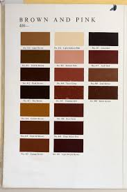 Railmatch Paints Colour Chart Indian Red Revisited Gwr Rolling Stock Model And