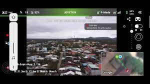 hướng dẫn làm ảnh paranoma từ app litchi trên điện thoại Android - YouTube