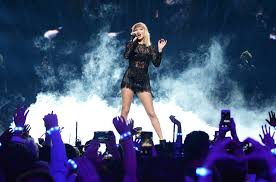 Taylor Swifts Reputation Tour See The 9 New Dates Billboard