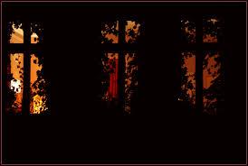 Bildergebnis für Bilder zu Fenster bei Dunkelheit