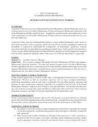 building service worker resume s worker lewesmr sample resume maintenance man resume facilities worker