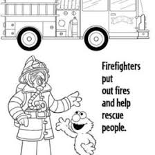 Small Picture Fire Safety Coloring Page Affordable Safety Coloring Pages For