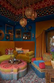 moroccan living rooms modern ceiling design. 51 Relaxing Moroccan Living Rooms DigsDigs Moroccan Living Rooms Modern Ceiling Design G