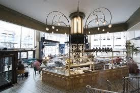 viso lighting. Lena Restaurant, Toronto, VISO Lighting, Custom Restaurant The  Design Agency Viso Lighting