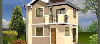Small Picture House Designs Floor Plans Philippines House Designs And Floor