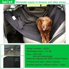 for and s waterproof car dog seat cover cat pet protector travel hammockwaterproof hammock
