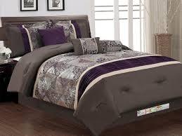 purple comforter sets purple king comforter sets purple king size comforter sets