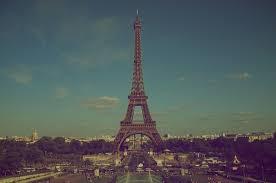 Eiffel Tower Vintage Photography HD ...