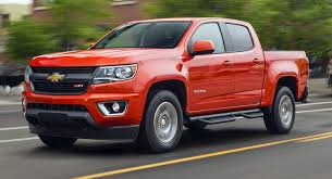 new car 2016 usa2016 Chevy Colorado And GMC Canyon Gain Diesel Engine In The USA