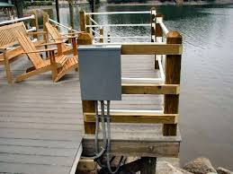 boat dock electrical wiring boat image wiring diagram dock wiring pier wiring and lighting electrical wiring services on boat dock electrical wiring