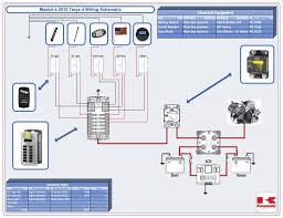 kawasaki engine parts diagram kawasaki wiring diagrams