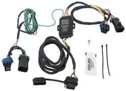2004 chevrolet venture trailer wiring etrailer com hopkins 2004 chevrolet venture custom fit vehicle wiring