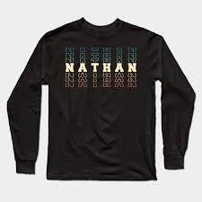 Nathan Size Chart Nathan Name