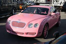 Cars Pink and Pink cars on Pinterest