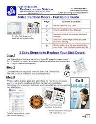 Bathroom Partition Hardware Gorgeous Catalog And ArticlesBradley Mills Toilet Partition Catalogs