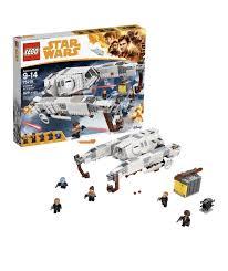 lego star wars 75219 imperial at hauler toy sealed box 829 pcs new pajxbr3871 lego plete sets packs