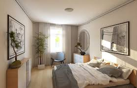 white and grey bedroom furniture. The Furniture Is That Traditional White And Brown We See A Lot.  Walls Are Neutral Cream Color With Grey Window Panels. Bedroom