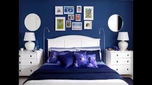 Blaues Schlafzimmer Youtube