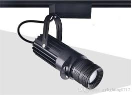 industrial track lighting industrial track lighting zoom. theater stage zoom spotlights led projection in out adjustable focus track lights industrial logo lighting