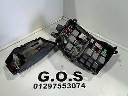 fuses fuse boxes gentlemen of salvage 2006 2015 land rover lander 2 2 2 td4 under bonnet fuse box assembly
