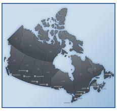 Canadian Airport Charts Nav Canada Products And Services Terminal Area Charts