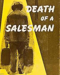 death of a sman the american dream theme quotes from classic social critique death of a sman