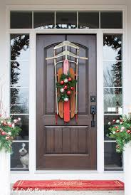 front door decorVintage Sled Front Door Decor  The Lilypad Cottage