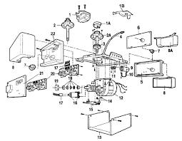 wiring diagram for stanley garage door opener wiring diagram for allister garage door openers wiring diagram allister discover