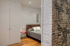 painting brick wallsPainting Brick Walls White  An Increasingly Popular Trend