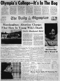 when abortion was illegal and deadly daily olympian 8 1967 p1 click to enlarge
