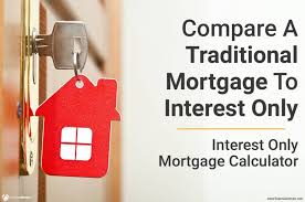 Interest Only Loan Calculation Interest Only Mortgage Calculator