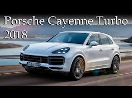 2018 porsche 0 60. interesting 2018 allnew 2018 porsche cayenne turbo outstanding 060 mph performance to porsche 0 60 s