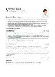 Making A Resume On Word Crea Resume Without Word Creating The Best ...