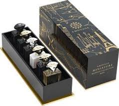 <b>Amouage Miniature Modern Collection</b> Man | Luxury gifts for men ...