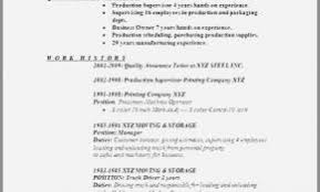 32 Unique Sample Resume For Accounts Payable And Receivable