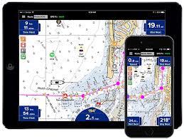Miratrex Complete Ipad And Iphone Marine Navigation