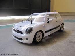 Sport Series mini cooper bmw : BMW Mini Cooper S RC Car - Tamiya Radio Control Cars
