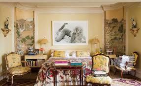 master boho chic bedroom