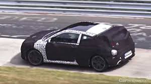 2018 hyundai veloster n. Exellent Veloster 2018 Hyundai Veloster N To Have More Power Than I30 In Hyundai Veloster N