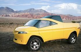 A Truck Engineered Like an Italian Sports Car | WIRED