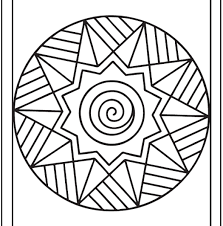 Simple Adult Coloring Pages 42 Adult Coloring Pages Customize