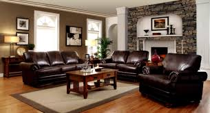 Of Living Rooms With Leather Furniture Living Room Furniture Stores With Many Various Leather Sofa Sets